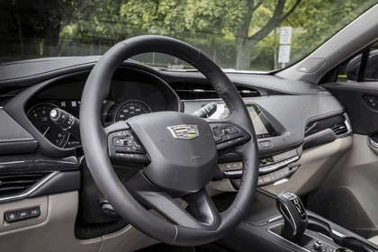 2019 Cadillac XT4 Premium Luxury 49