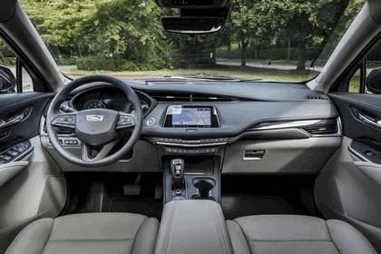 2019 Cadillac XT4 Premium Luxury 50