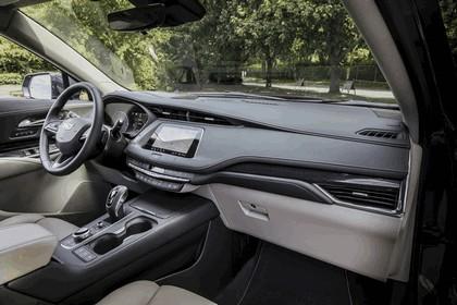 2019 Cadillac XT4 Premium Luxury 51
