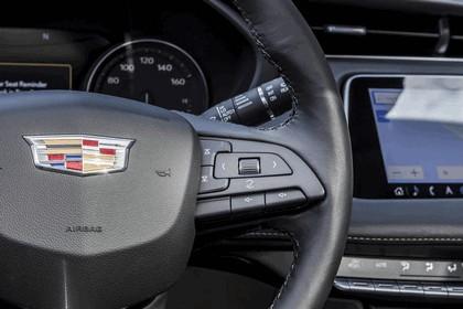 2019 Cadillac XT4 Premium Luxury 53