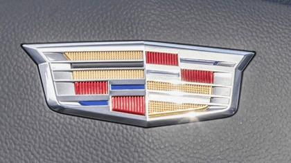2019 Cadillac XT4 Premium Luxury 54