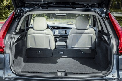 2019 Cadillac XT4 Premium Luxury 56