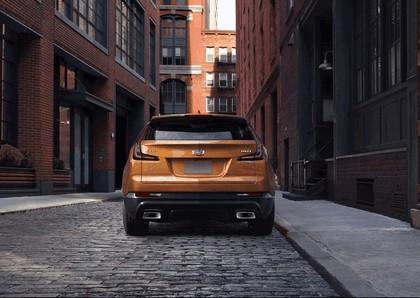 2019 Cadillac XT4 Sport 6