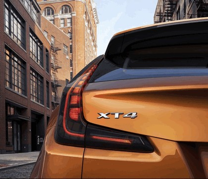 2019 Cadillac XT4 Sport 7