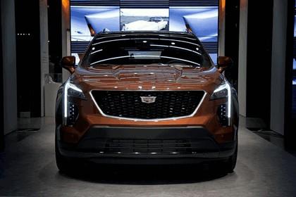 2019 Cadillac XT4 Sport 9