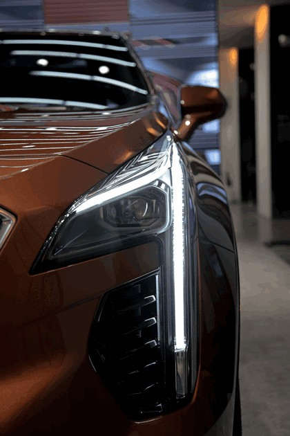 2019 Cadillac XT4 Sport 10