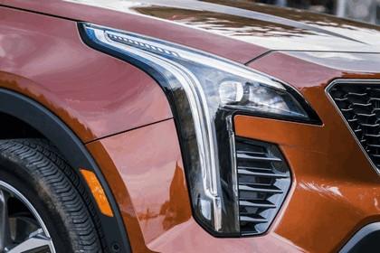 2019 Cadillac XT4 Sport 13