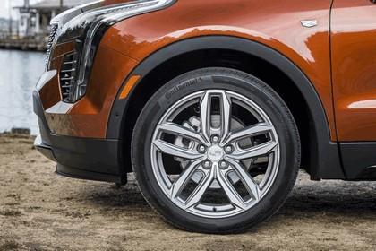 2019 Cadillac XT4 Sport 15