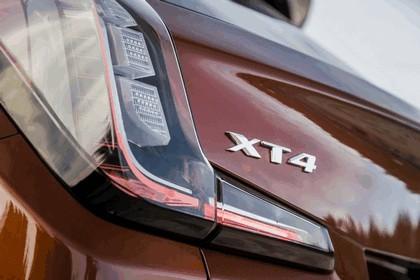 2019 Cadillac XT4 Sport 16