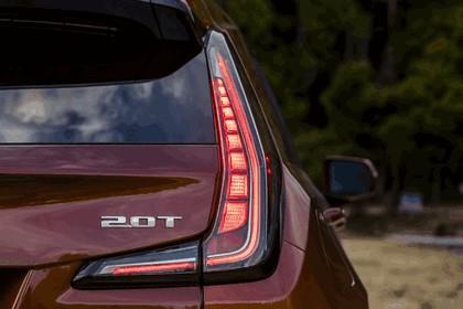 2019 Cadillac XT4 Sport 18