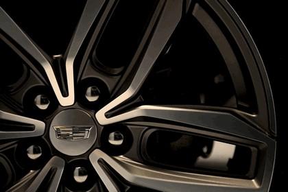 2019 Cadillac XT4 Sport 19