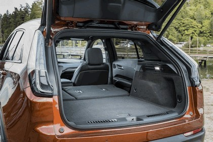 2019 Cadillac XT4 Sport 21