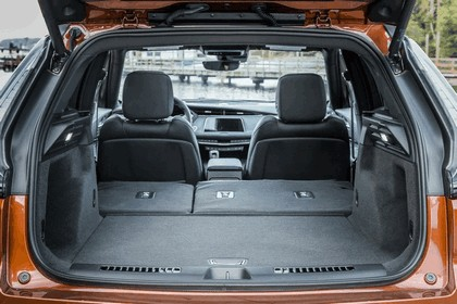 2019 Cadillac XT4 Sport 23