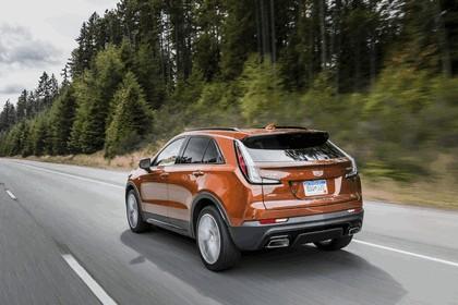 2019 Cadillac XT4 Sport 38