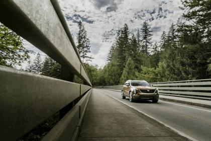 2019 Cadillac XT4 Sport 39