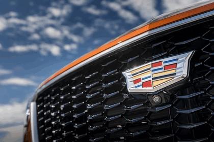 2019 Cadillac XT4 Sport 42