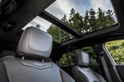 2019 Cadillac XT4 Sport 43