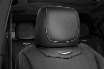 2019 Cadillac XT4 Sport 44