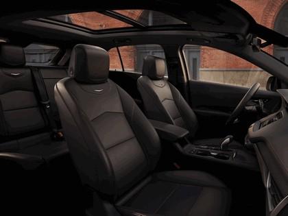 2019 Cadillac XT4 Sport 47