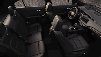 2019 Cadillac XT4 Sport 48