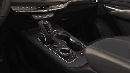 2019 Cadillac XT4 Sport 49