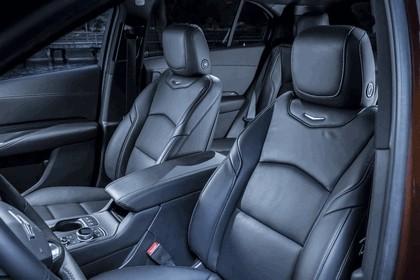 2019 Cadillac XT4 Sport 50