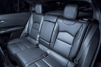 2019 Cadillac XT4 Sport 51