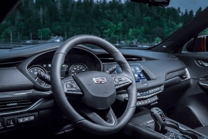 2019 Cadillac XT4 Sport 52