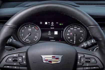 2019 Cadillac XT4 Sport 54
