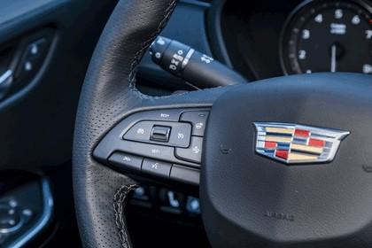 2019 Cadillac XT4 Sport 55