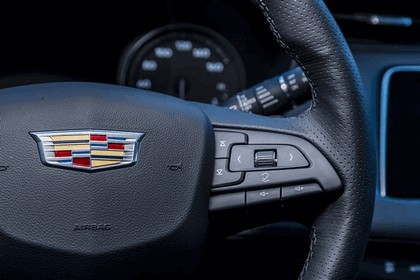 2019 Cadillac XT4 Sport 56