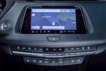 2019 Cadillac XT4 Sport 57