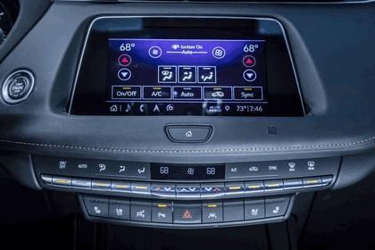 2019 Cadillac XT4 Sport 58