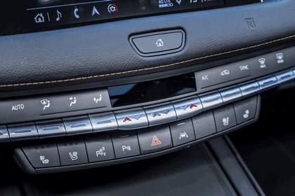 2019 Cadillac XT4 Sport 59