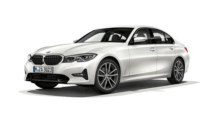 2019 BMW 320d ( G20 ) 1