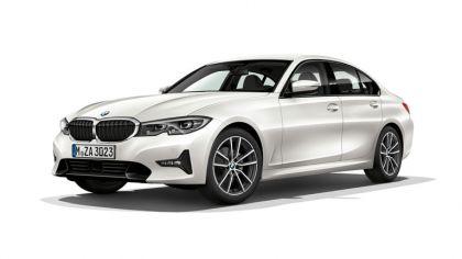 2019 BMW 320d ( G20 ) 5