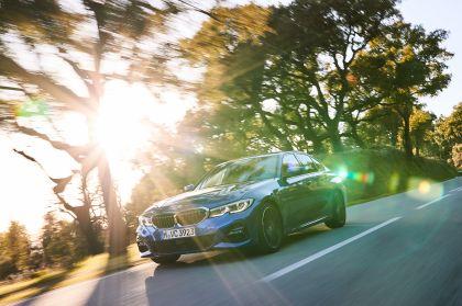 2019 BMW 330i ( G20 ) 4