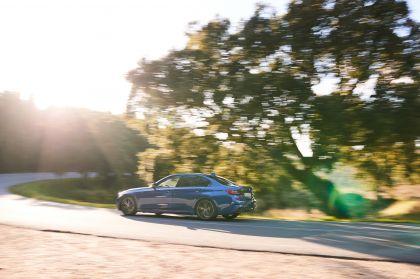 2019 BMW 330i ( G20 ) 5