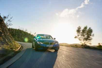 2019 BMW 330i ( G20 ) 6