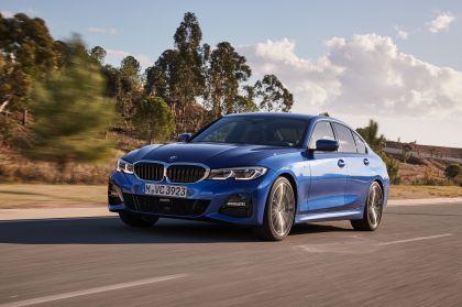 2019 BMW 330i ( G20 ) 7