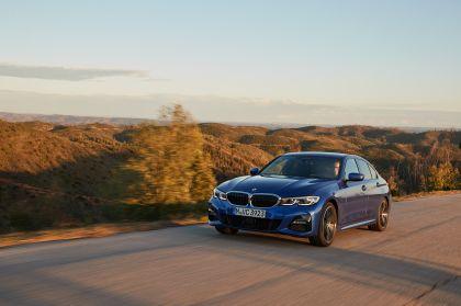 2019 BMW 330i ( G20 ) 9