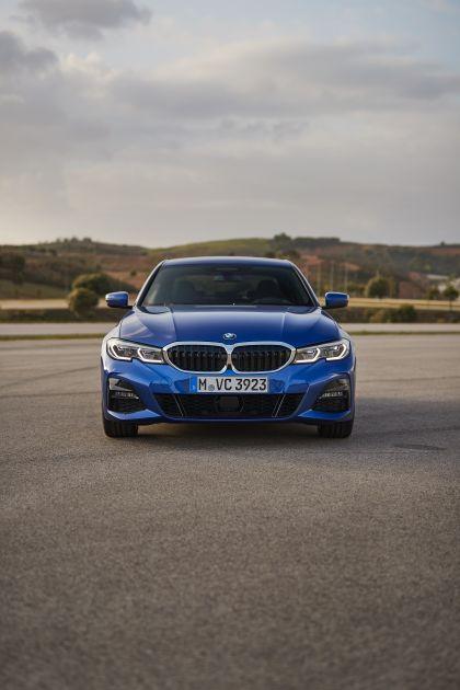 2019 BMW 330i ( G20 ) 11