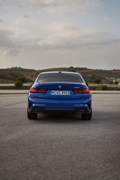 2019 BMW 330i ( G20 ) 12