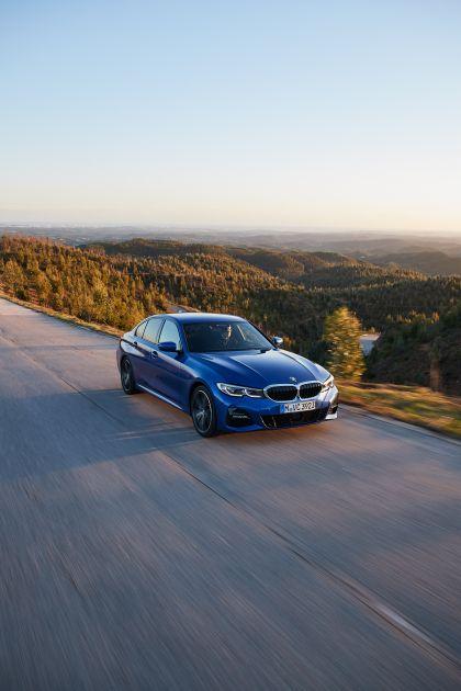 2019 BMW 330i ( G20 ) 14