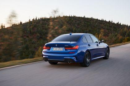 2019 BMW 330i ( G20 ) 16