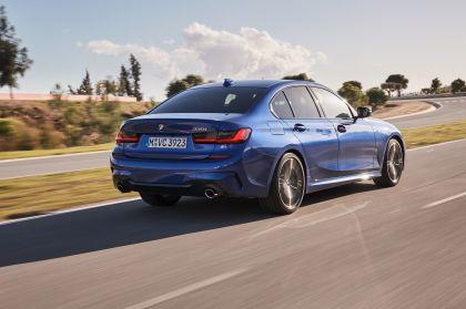 2019 BMW 330i ( G20 ) 21