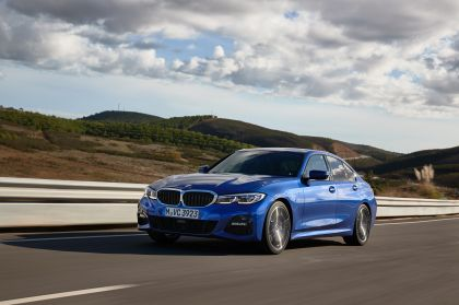 2019 BMW 330i ( G20 ) 22