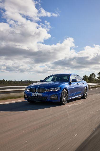 2019 BMW 330i ( G20 ) 23