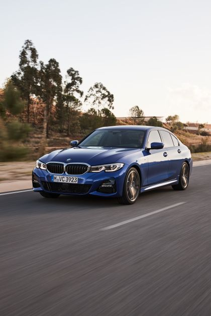 2019 BMW 330i ( G20 ) 24
