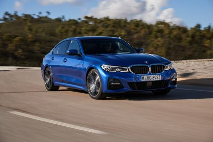 2019 BMW 330i ( G20 ) 28